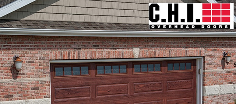 C.H.I. Garage Doors in Macomb County, MI