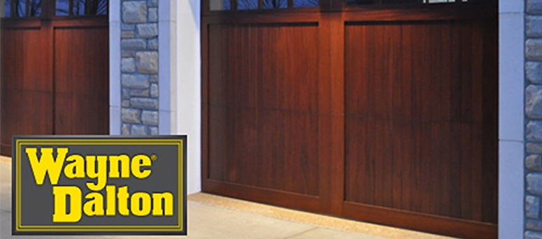 Wayne Dalton Garage Doors in Washtenaw County, MI