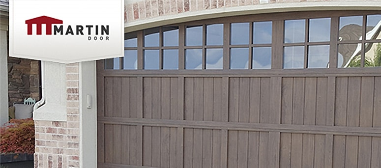 Martin Garage Doors in Prescott, AZ