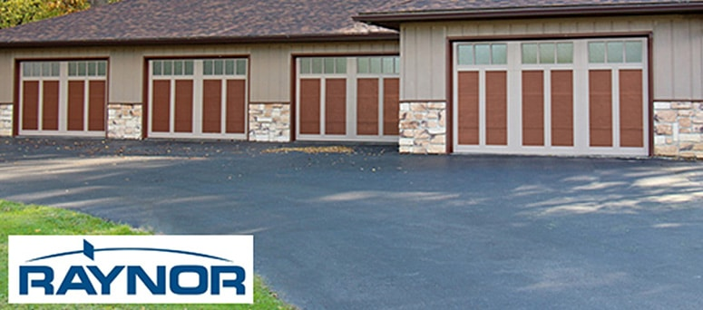 Raynor Garage Doors in Flagstaff, AZ