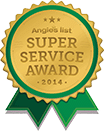 A1 garage-super-service-award